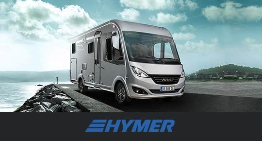 Hymer - GoCaravaning