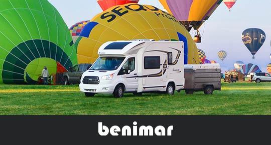 Benimar - GoCaravaning