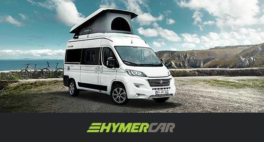 Hymercar - GoCaravaning