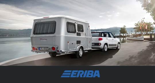 Eriba - GoCaravaning