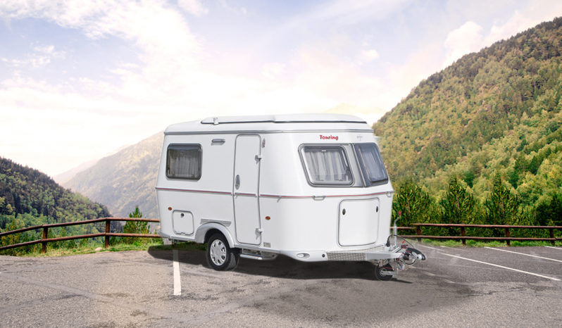 ERIBA, Touring 320