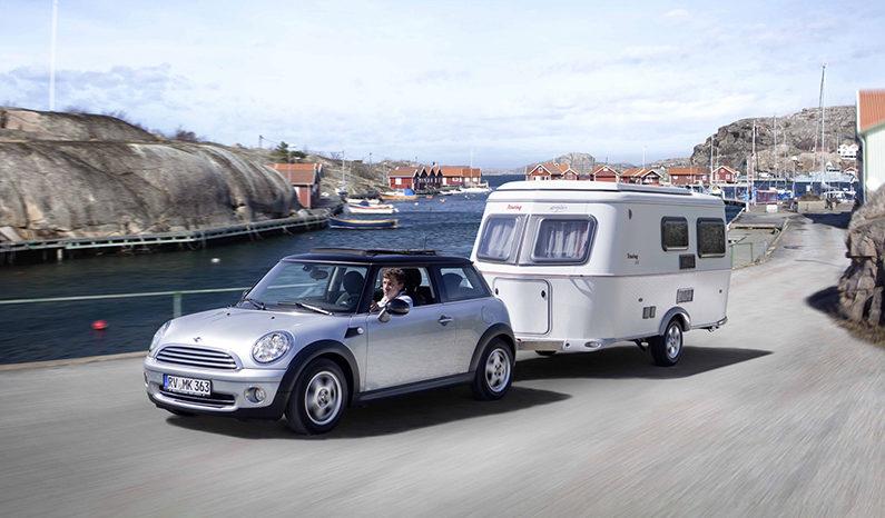 ERIBA, Touring 430