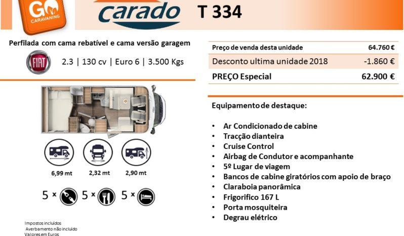 CARADO, T334 cheio