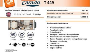 CARADO, T449 cheio