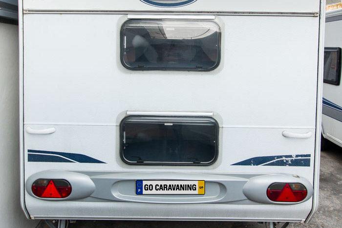 CARAVELAIR, Antarés Luxe A. 510 cheio
