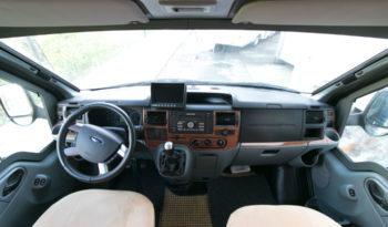 HYMER, Tramp 612 CL cheio