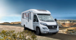 HYMER, T698 CL