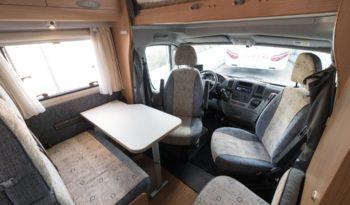 Adria, Sport A571 cheio