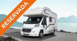 Adria, Sport A571