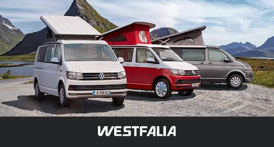 Westfalia - GoCaravaning