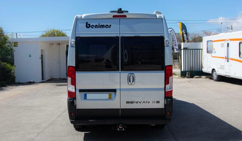 BENIMAR, Benivan 112 cheio