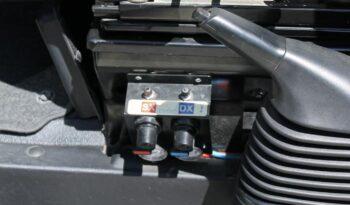 Hymer, Van 572CL cheio