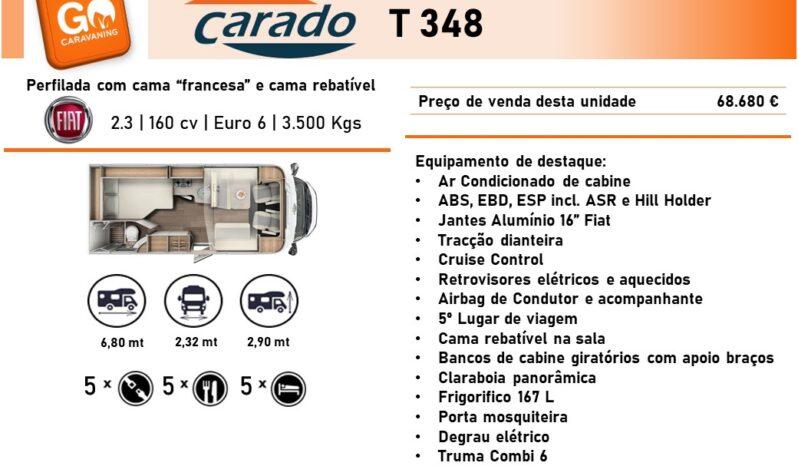 CARADO, T348 cheio