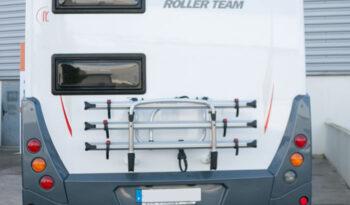 Roller Team, Zefiro 277 cheio