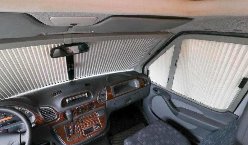 HYMER, T655 GT cheio