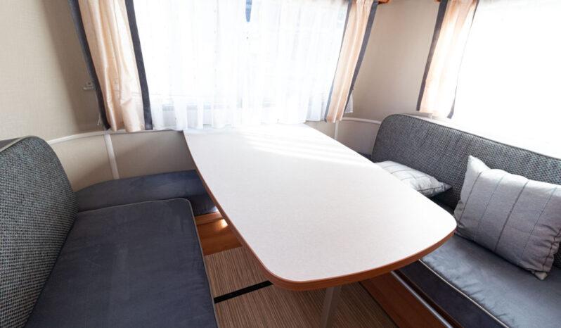Eriba, Touring 320 cheio