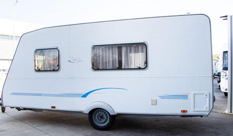 Caravelair, Antares Luxe 460 cheio