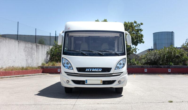HYMER, B598  Premium Line cheio